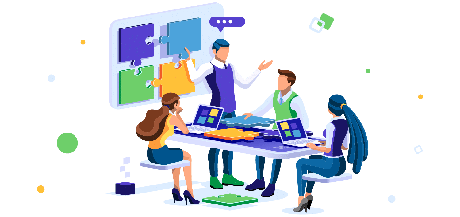 How Microsoft Teams Connect Works